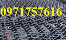 Cung cấp lưới hình thoi,lưới trang trí tại Hà Nội