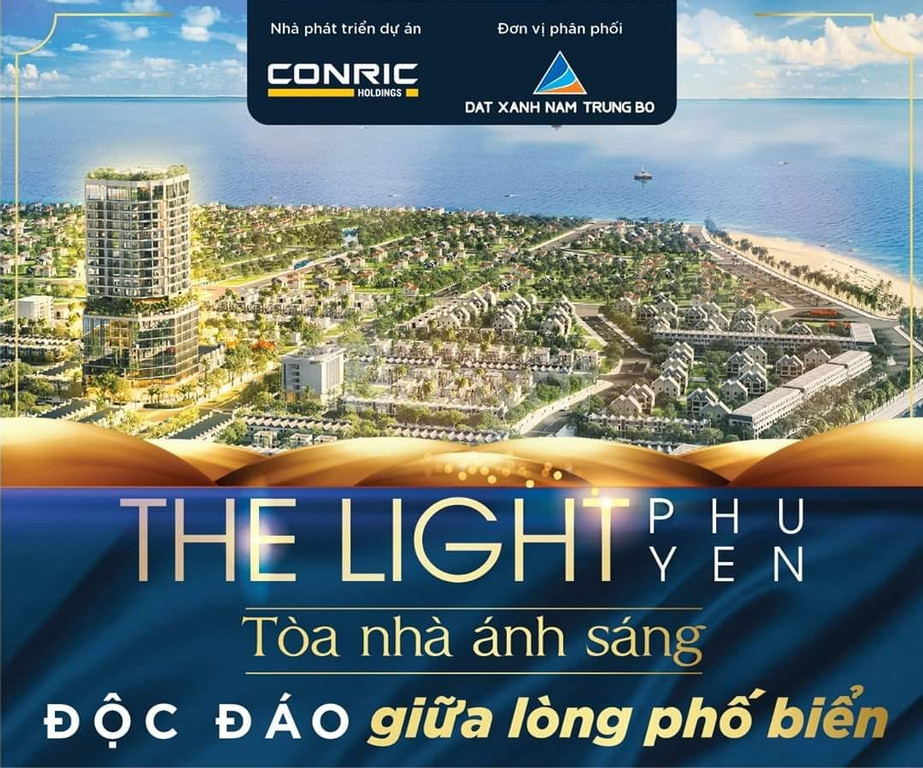 Ra mắt sản phẩm chung cư đầu tiên tại Thành phố Tuy Hòa (ảnh 1)