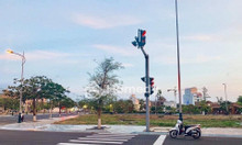 Đất thổ cư, có sổ riêng liền kề khu trung tâm thương mại Aeon