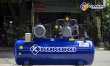 Cung cấp má nén khí 2 cấp 10HP chất lượng tại Tây Ninh