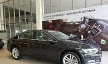 Volkswagen Passat BlueMotion High giá chỉ còn 1 tỷ 302 triệu