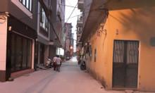 Bán nhà vị trí đất vàng khu phân lô Đại Đồng, Thanh Trì, Hoàng Mai