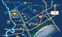 Đất thành phố sân bay Long Thành Đồng Nai, cách sân bay chỉ 2km