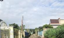 Bán đất ONT khu dân cư bàn cờ xã Bàu Cạn, Long Thành