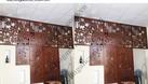 BST vách ngăn trang trí cầu thang với mẫu cnc gỗ đẹp (ảnh 5)