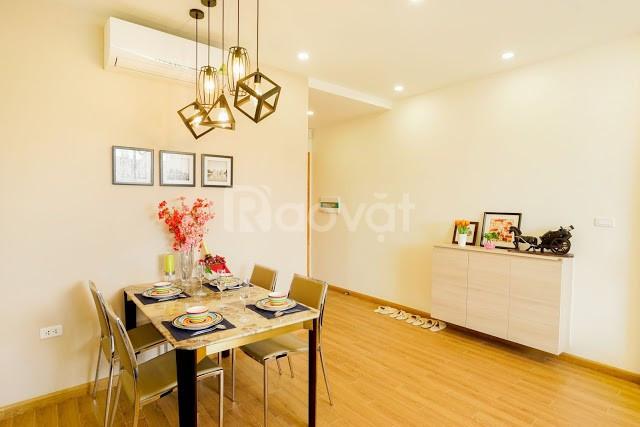 Cho thuê căn hộ 2PN chung cư Vinhomes D'Capitale 119 Trần Duy Hưng