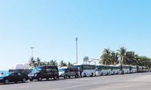 Cho thuê xe du lịch uy tín Đà Nẵng