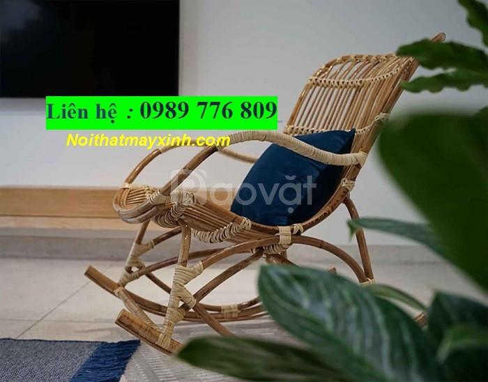 Ghế bập bênh cho người bị đau lưng