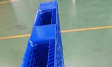 Pallet nhựa mới 100%