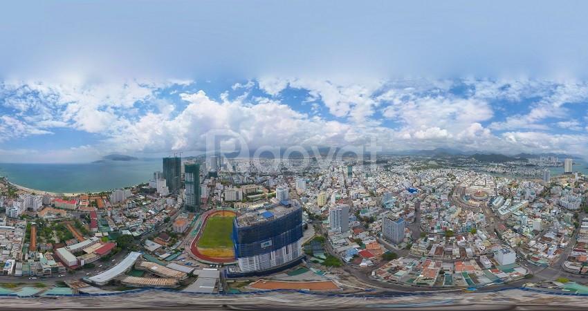 Chính chủ, bán căn hộ view biển Nha Trang giá chỉ 1,8 tỷ