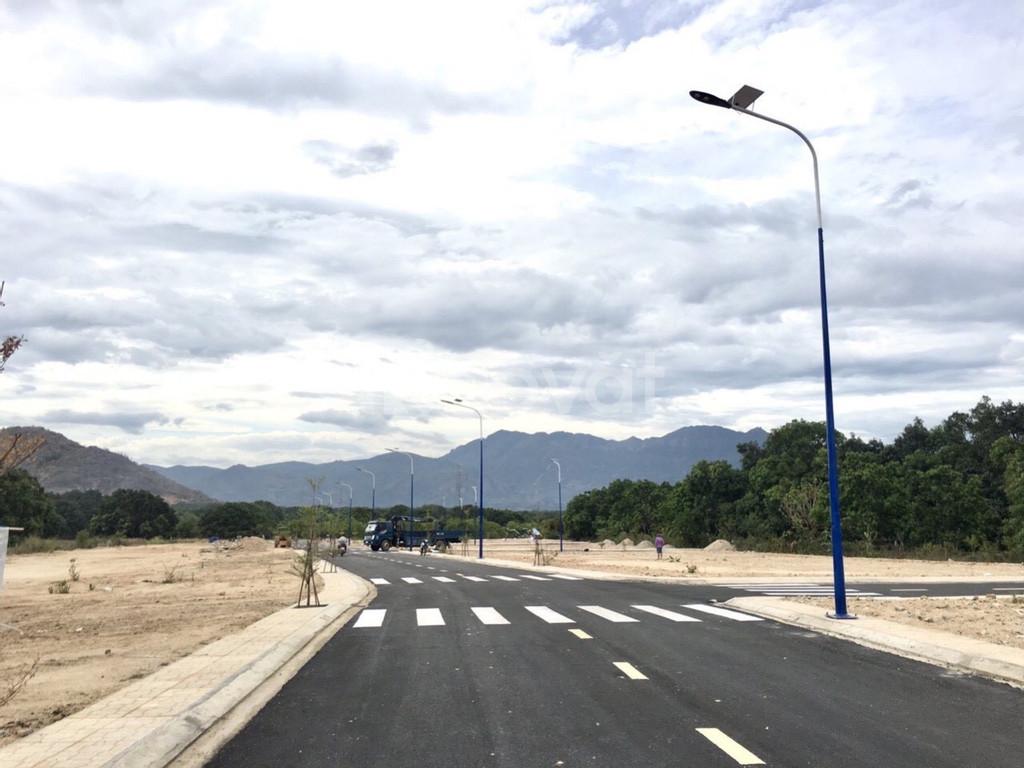 KDC Đinh Tiên Hoàng Cam Lâm, Phú Mỹ Hưng giữa lòng Phố Biển