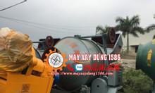 Máy trộn bê tông JZC350 nhập khẩu chính hãng