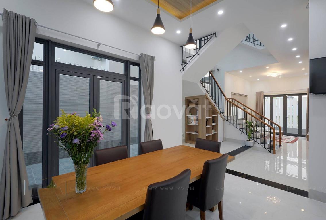 Bán nhà Huỳnh Tịnh Của, HXH, 50m2, giá rẻ 4.2 tỷ