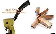 Dụng cụ bấm kim thùng carton FX16/19 rẻ M.Nam, M.Tây, M.Đông, C.Nguyên