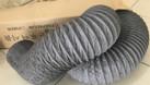 Ống gió mềm vải D100, D125, D150, D200, D250 thông gió, hút khí. (ảnh 5)