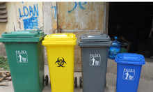 Thế giới thùng rác nhựa giảm giá trong tháng nhanh tay kẻo hết