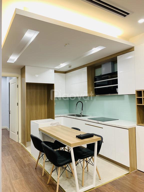 Bán căn hộ Imperia Garden 203 Nguyễn Huy Tưởng  3PN full nội thất