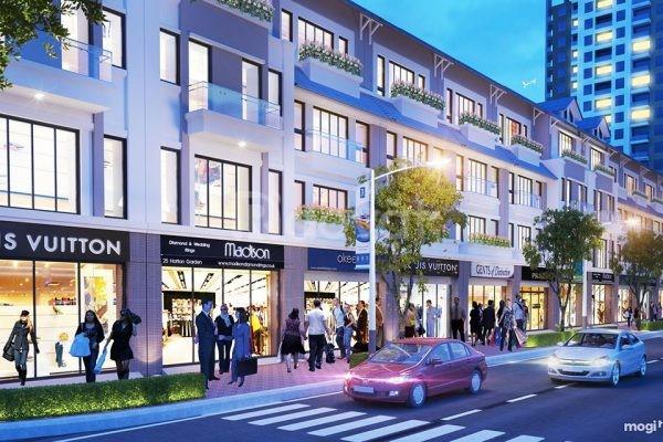 Mở bán đất nền sổ đỏ khu đô thị 299 Dĩnh Trì thành phố Bắc Giang