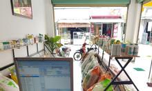 Máy tính tiền tại Bình Thuận cho Cửa Hàng