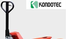 0974953338- Xe nâng tay 2 tấn, 3 tấn kondo nhật giá tốt nhất
