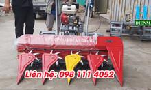 Báo giá mới nhất máy gặt lúa xếp dãy An Giang 7/2020