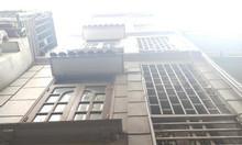 Phố Hoàng Ngân 45m2, 5 tầng, mặt tiền 3,3m, cách phố vài bước chân