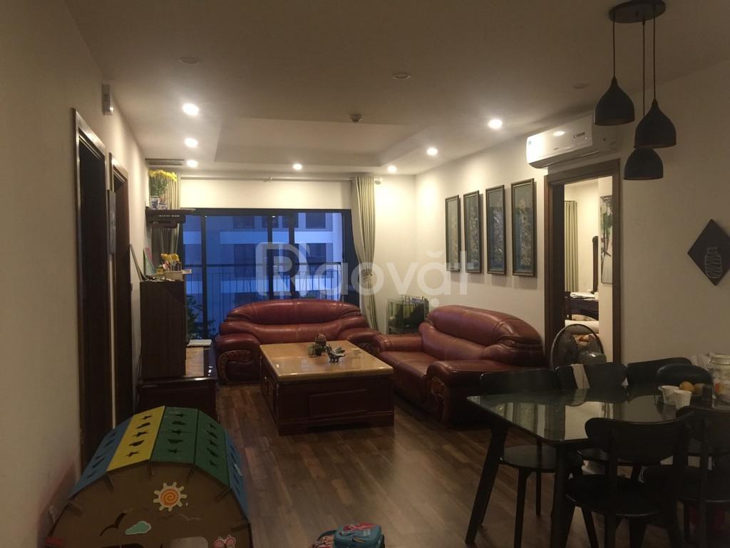 Bán căn hộ Goldmark City 136 HTM, diện tích 104m2 full đồ nội thất