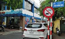 Bán nhà mặt phố đường Trần Hưng Đạo quận Hoàn Kiếm Hà Nội