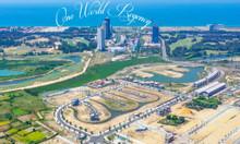 Bán đất nền biệt thự dự án Regal One World Regency