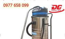 Máy hút bụi nước công nghiệp Supper Clean AS 80