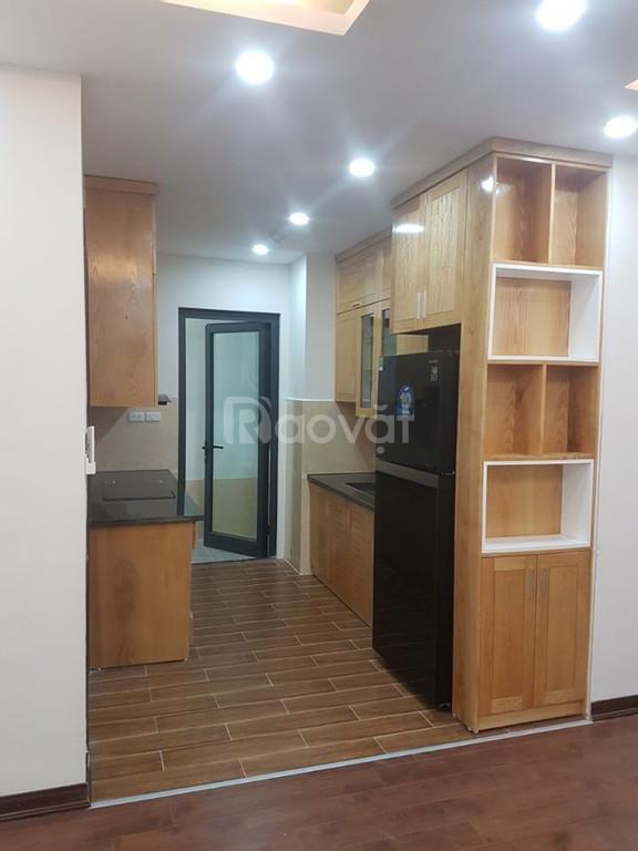 Bán gấp căn hộ An Bình city, 89m2 full nội thất