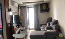 Căn hộ cao cấp full Nội thất với 3 PN tại An Bình city
