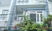 Nhà quận Bình Tân đường số 4, P. BHH B 38m2 1 lầu có sổ hồng