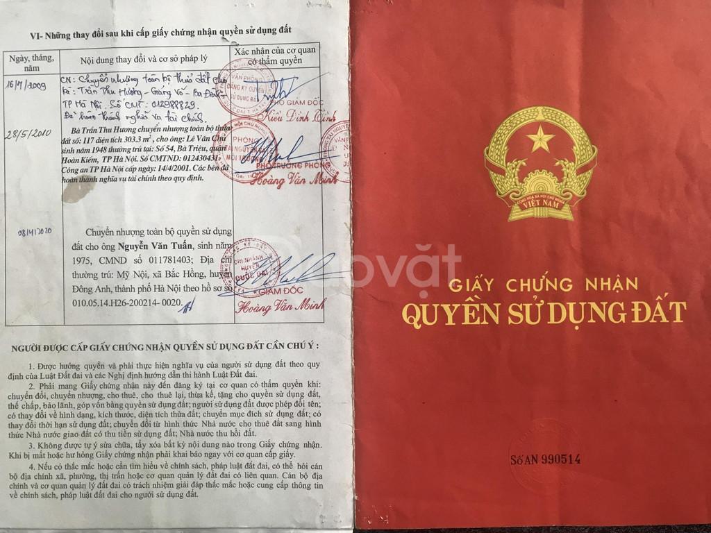 1.8 tỷ sở hữu ngay 145m2 đất SĐVV Nông Lâm, Phú Cát