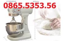 Máy trộn bột, đánh sữa, đánh trứng b5