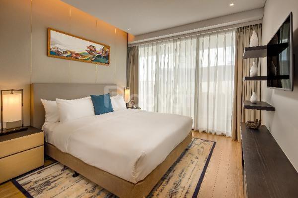 Căn hộ Soleil Đà Nẵng full nội thất giá ngoại giao cho 2 căn