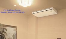 Máy lạnh áp trần Daikin FHNQ36MV1/RNQ36MV1 - thiết kế hiện đại