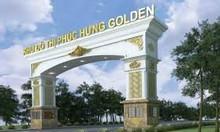 Khu đô thị Phúc Hưng Golden