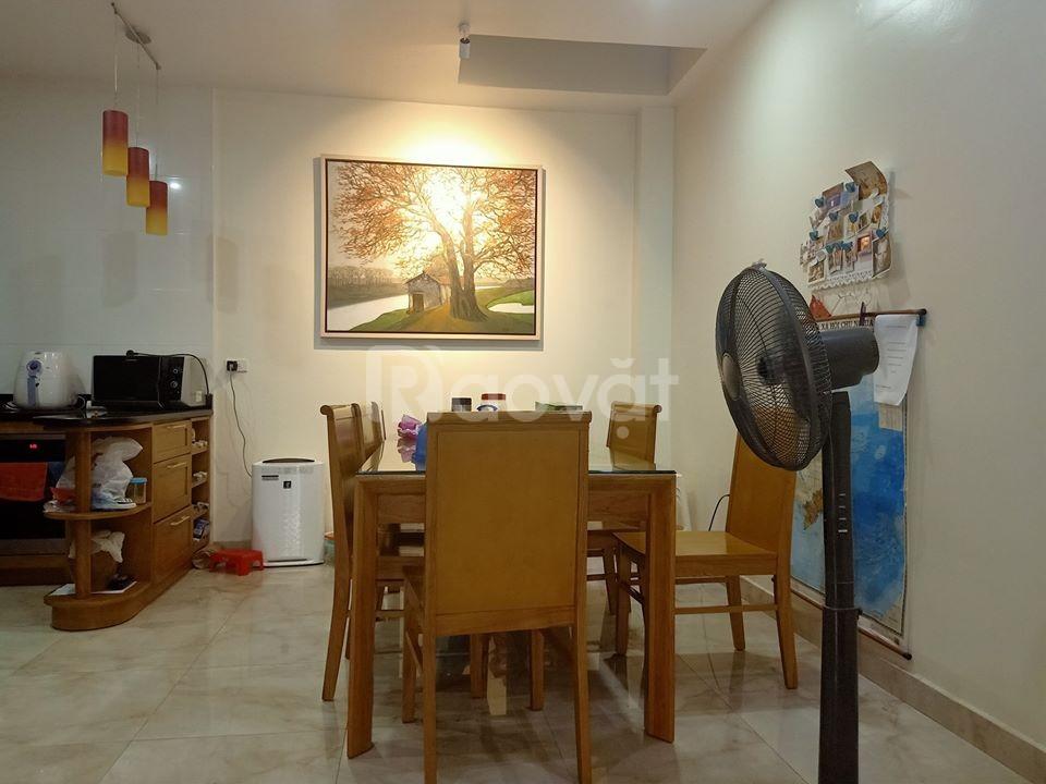 Nhà ngõ Khương Đình, quận Thanh Xuân