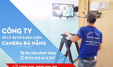 Sửa chữa camera tại Đà Nẵng