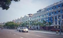 Cho thuê nhà mặt phố trung tâm Bãi Cháy 1000m2 đã hoàn thiện
