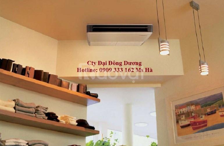 Cung cấp Máy lạnh áp trần Daikin FHNQ42MV1/RNQ42MY1