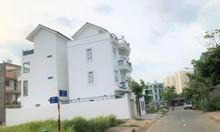 Ngân hàng thanh lý 16 nền đất kdc Phú Lâm, gần Bến Xe Miền Tây.
