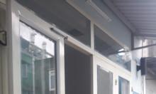 Thợ lắp thay sửa chốt cửa nhôm, sắt tại TP HCM