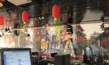 Trọn bộ máy tính tiền tại Hà Nội cho quán ăn – nhà hàng