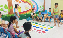 Luyện nói Tiếng Anh lưu loát cho trẻ em hè 2020