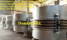 Nhà sản xuất thiết bị đường ống công nghiệp, Ống bù trừ giãn nở nhiệt