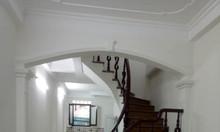 Nhà Lê Duẩn, Đống Đa, 40 m2 x 5 tầng