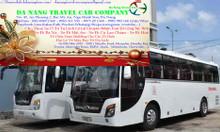 Dịch vụ thuê xe du lịch tự lái và có lái tại Đà Nẵng