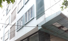 Bán tòa nhà 7 tầng Khương Hạ